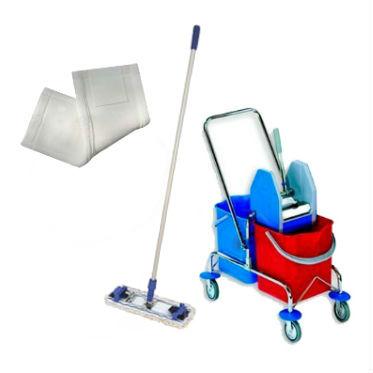 Комплект для уборки полов CleanFLoor Premium