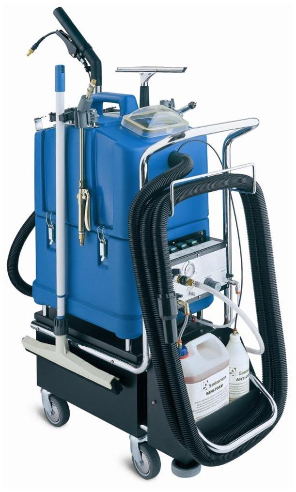 Многофункциональный аппарат для пенной чистки FOAMTEC 30 (Sabrina)