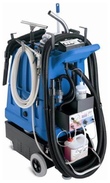 Многофункциональный аппарат для пенной чистки FOAMTEC 70 (Grace)