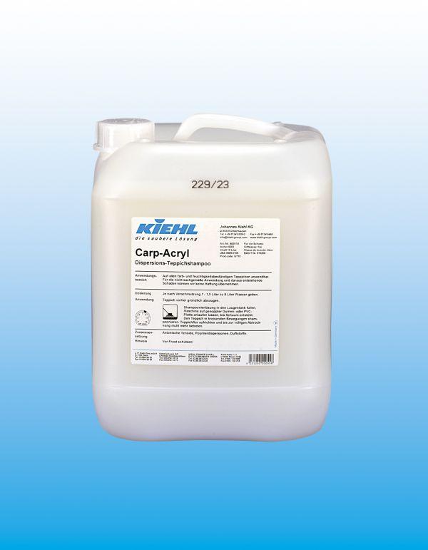 Carp-Acryl
